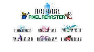 【FFピクセルリマスター】地味な改良点が快適すぎるw