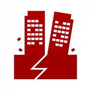 【電気給湯器の転倒防止対策】あなたの家は大丈夫?意外と多い設置不良