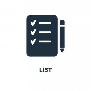 【2020年やりたいことリスト100】書き方のコツと効果も解説