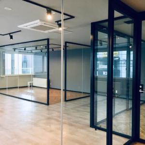 【オフィスデザインをプロデュース】オフィスリノベーションの事例紹介