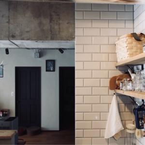 【WEB内覧会】リノベーションから3年6ヶ月。自宅インテリアを定点観測