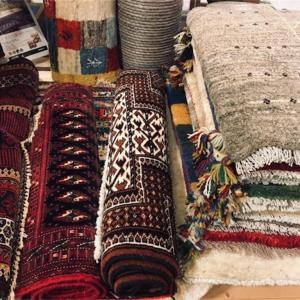 世界で一つだけ!夏も快適な手織り絨毯「ギャッベ」の魅力