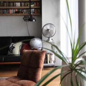 【WEB内覧会】リノベーションから4年。自宅インテリアを定点観測