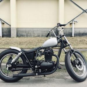 初心者のバイク女子には250ccが乗りやすい。おすすめの理由と車種紹介