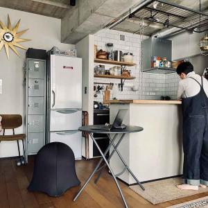 生活感があってもおしゃれに見えるキッチンのアイデア6つ