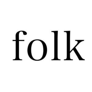 人気ライフスタイルメディア folk フォークで我が家を発見