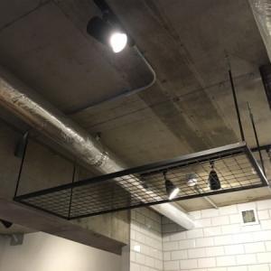 素材感が活きる!スケルトン天井コンクリート現しのメリット・デメリット