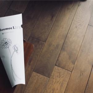 ワンコインでポストに届く!花の定期便 Bloomee LIFE ブルーミーライフ