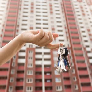 「マンションに永住するつもり」が過去最高 by 国土交通省調査