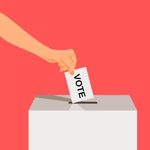 選挙に行こう!2019年7月21日は参議院選挙の投票日