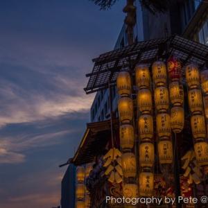 祇園祭2017(Gion festival 2017)