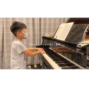 動画バッハのインヴェンション・八幡西区ピアノ教室