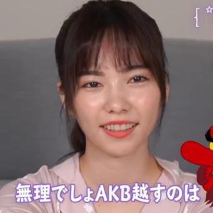 乃木坂は国民的アイドルグループ?……