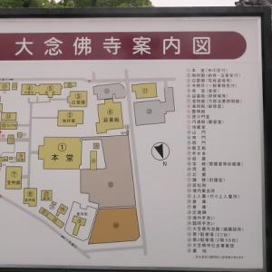 神仏霊場巡拝~大念仏寺【大阪市平野区】