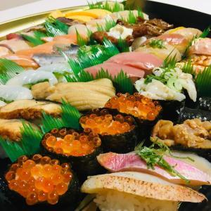 数ヶ月ぶりのくら寿司