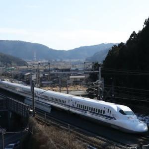 ありがとう700系新幹線 2月12日