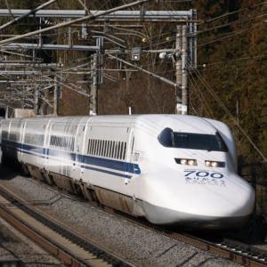 ありがとう700系新幹線 3月1日その1