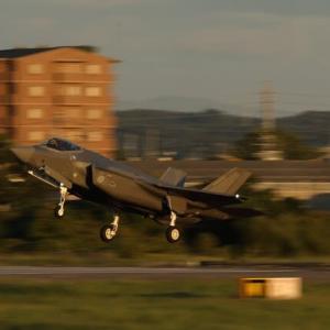 いつかのF-35