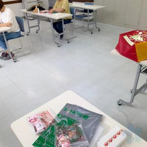 仙川カルチャー 初級講座再開!