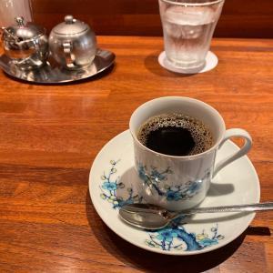 【表参道駅】月光茶房で大人のコーヒータイム