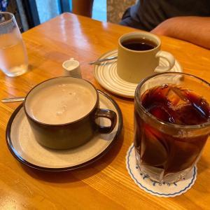 【横浜周辺】レトロな喫茶店 Takemi(竹美)