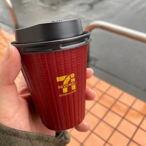 【セブンカフェ】赤の誘惑 グアテマラブレンド