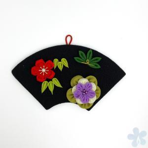 【募集中】12月新宿応用講座→通信 葉牡丹と松竹梅のお正月飾り