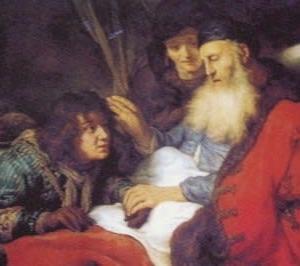 医者である主イエス・キリスト。主イエス・キリストの御名によって。アーメン。(新約聖書)