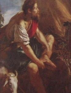 わたしの神。主イエス・キリストの御名によって。アーメン。(旧約聖書)