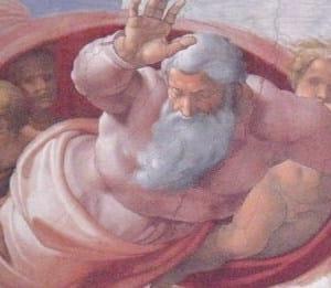 言の葉(トーマス・ケリー):神のおられる中心から生きる。主イエス・キリストの御名によって。アーメン。