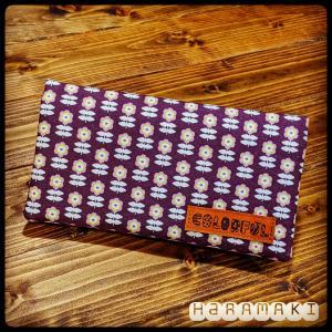 スリム財布(シンプル仕立て)