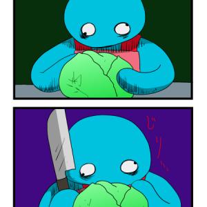 玉菜海坊主