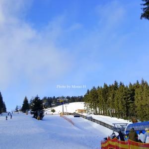 【ドイツ情報】Winterberg(ウィンターベルグ)でウィンタースポーツを楽しむ☆Part 2