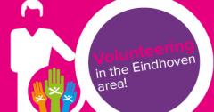 Eindhoven(アイントホーフェン)でボランティア情報を得よう!