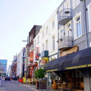【レストラン情報 No.5 】Eindhoven(アイントホーフェン)で美味しいタパスのお店☆Tapasbar QuePasa!