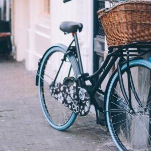 【オランダ生活】知っておくべきオランダの自転車ルール
