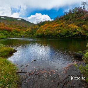 大雪高原温泉沼めぐりⅤ