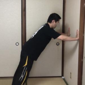 腕立て伏せ_お家トレーニング5