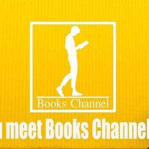 #Books Channel本屋物語 #はてなBLOG 更新致しました。: Books Channel Promo VIDEO -You Meet Books Channel 2019年12月14日…