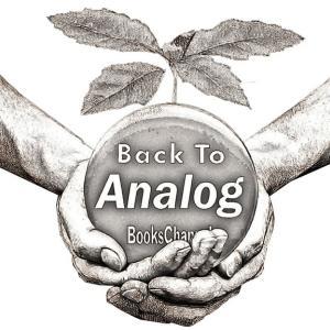 #BooksChannel 本屋物語 #はてなBLOG 更新致しました。: [ 聴かないデジタルより聴くアナログ CM Photos | 2021年06月13日号 | Back to analog…