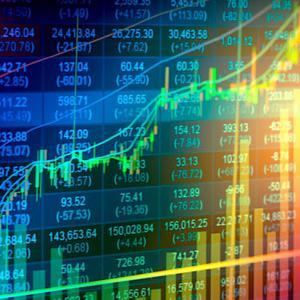 株価史上最高値