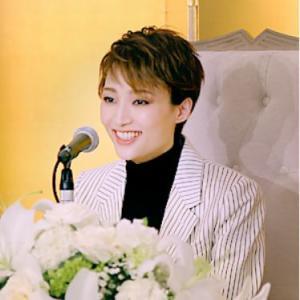 占)改めていいトップコンビだと思う。望海風斗さん、真彩希帆さん退団記者会見。