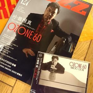 """小曽根真さん♪ """" OZONE 60 """""""