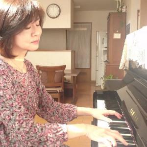 【楽譜ストア】春の歌、ボサノバver.発売中♪