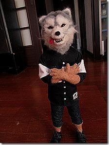 猫ときどき狼 ⑪