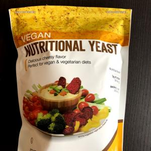 Costco: Nutritional yeast