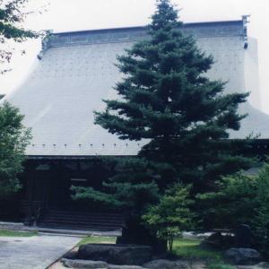 みちのく山形紀行(2002年9月1日~7日)改訂版 その26