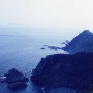 佐田岬から九州へ(1996年5月26日~6月1日)改訂版 その3