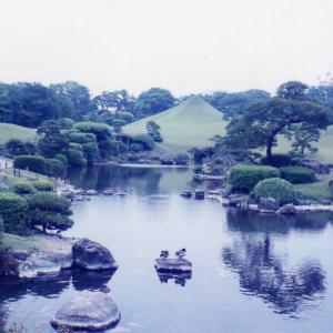 佐田岬から九州へ(1996年5月26日~6月1日)改訂版 その8