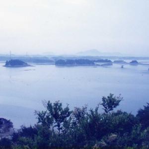 佐田岬から九州へ(1996年5月26日~6月1日)改訂版 その9